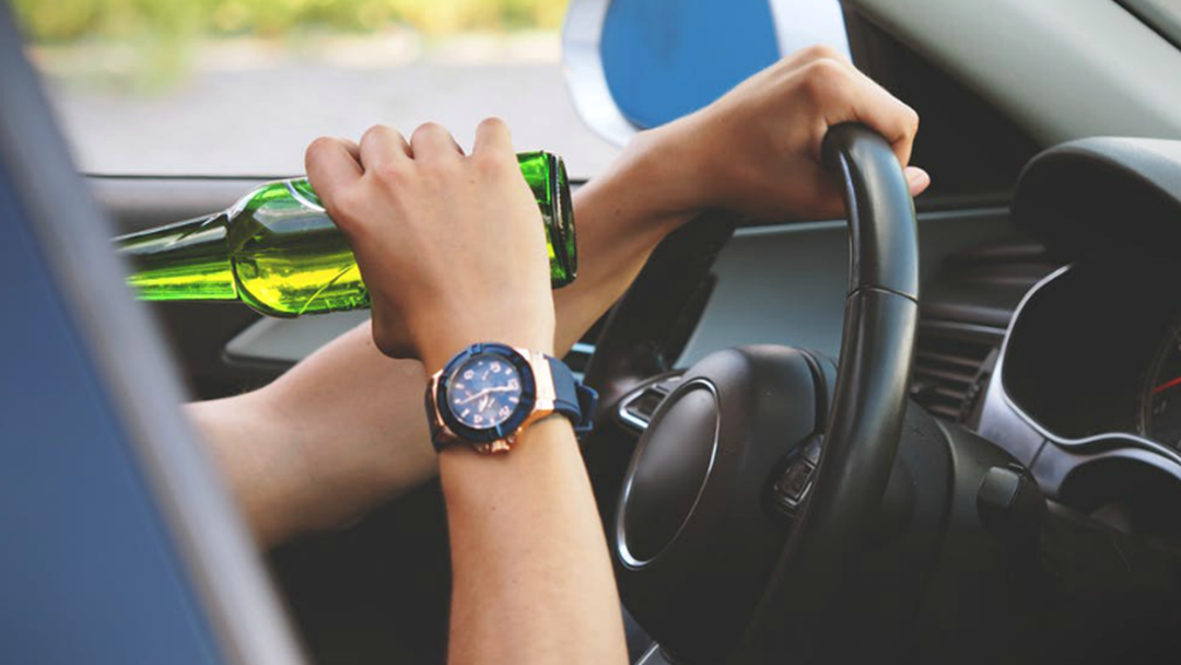 Immediate Licence Suspension For Low-Range Drink Drivers