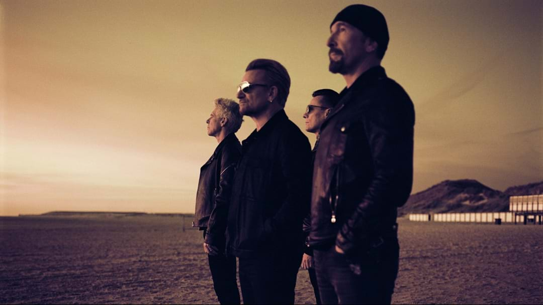 U2 Release New Album With Bonus Track Available Now