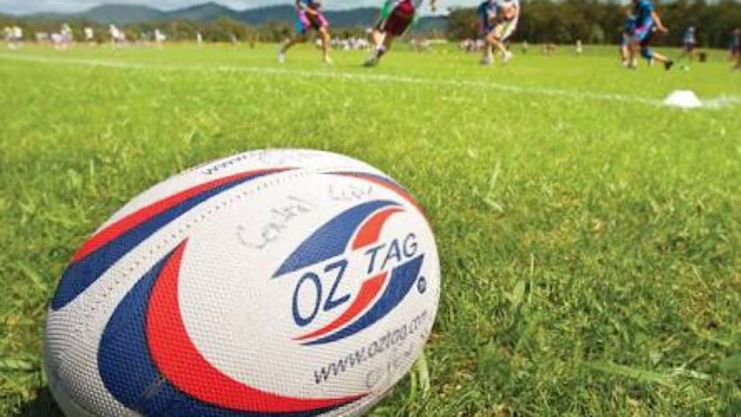 OzTag to Stay in Coffs Harbour until 2021