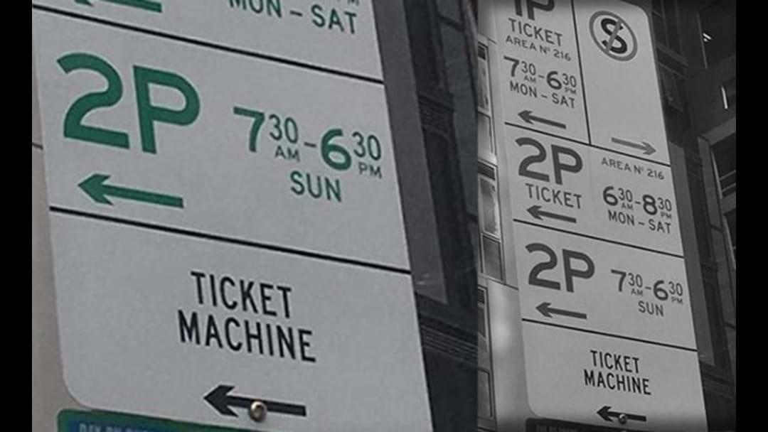 Private Investigator Speaks Out On Huge Melbourne Parking Ticket Sting