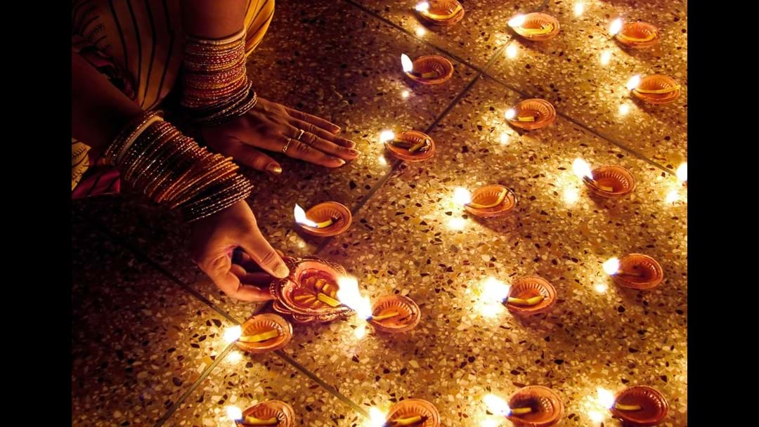 Diwali 2017- Festival of Lights