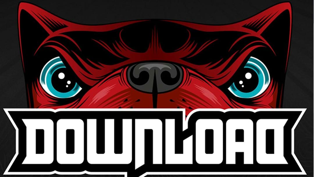 Details Have Been Revealed For The Australian Version Of Download Festival