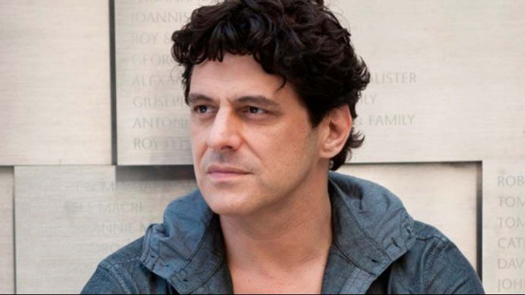 Vince Colosimo Avoids Jail Over Drug Driving Conviction