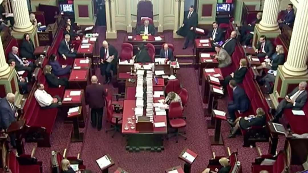 Victorian Euthanasia Laws One Step Closer