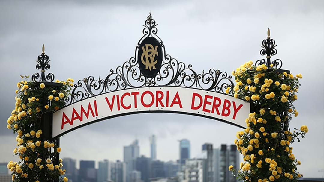Jason Richardson Has Given His Tips For Derby Weekend