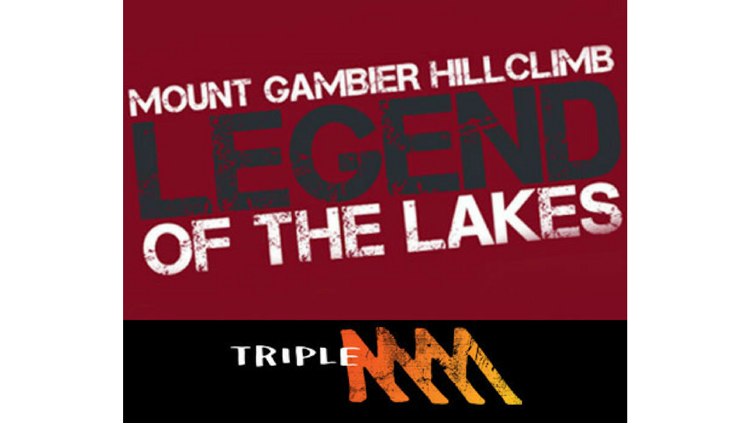 The 2017 Mount Gambier Legend of the Lakes is back