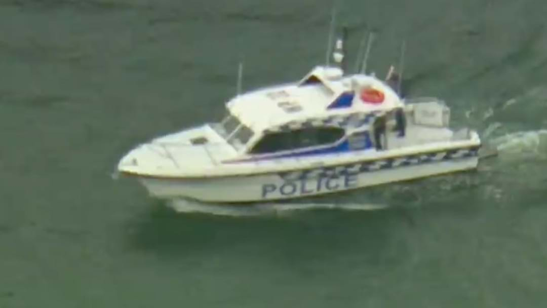 An Asian Tourist Has Drowned While Snorkeling On The Broadwater