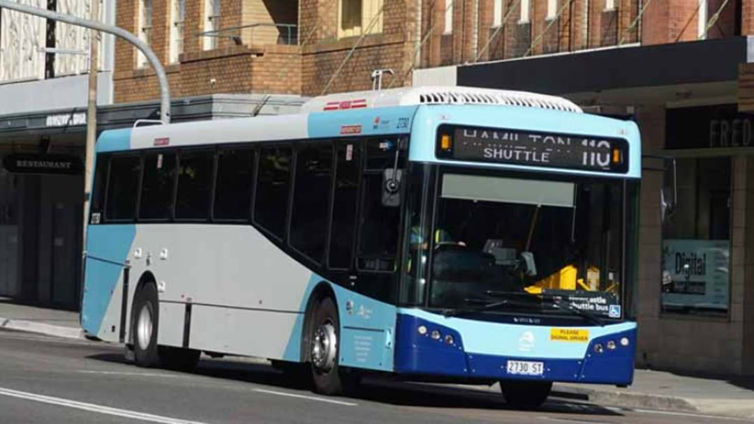 FINALLY: Changes To Newcastle's Troubled Bus Timetable
