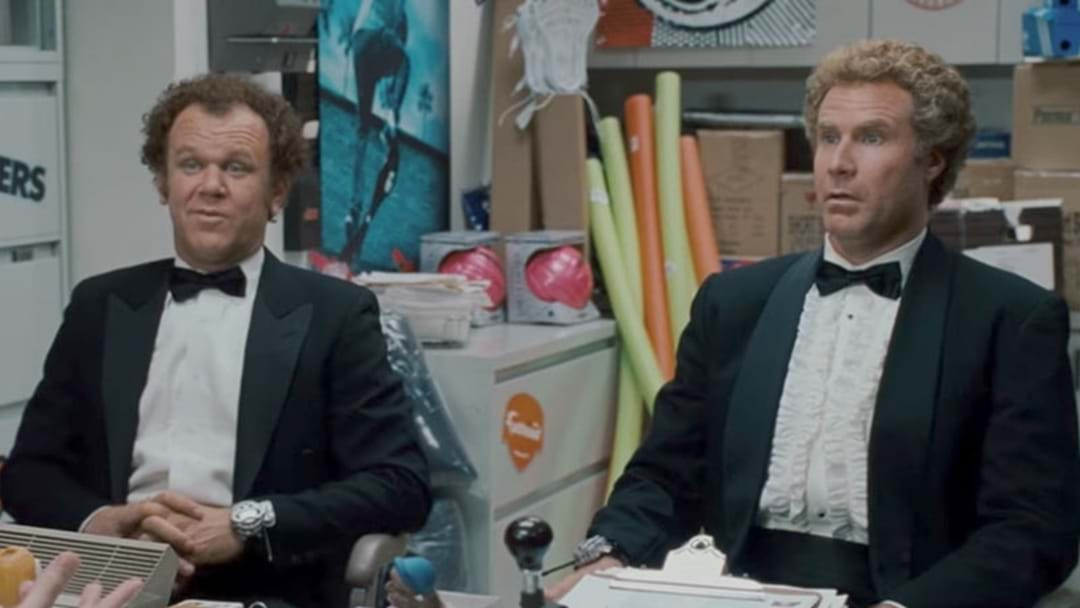 Will Ferrell Has Revealed The Plot For A Scrapped Step Brothers Sequel