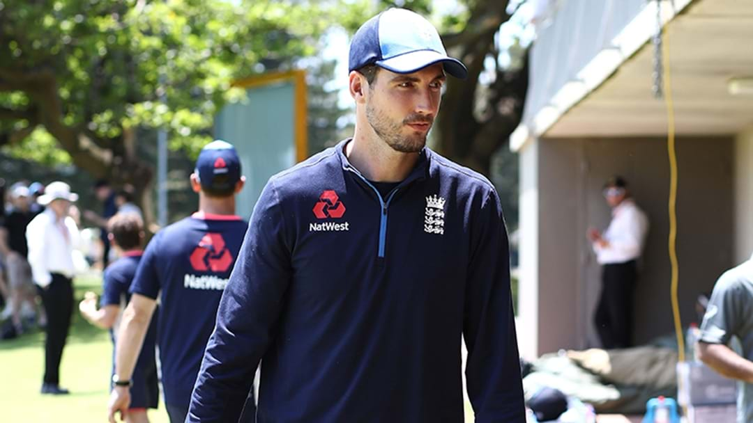 England Quick Steven Finn Ruled Out Of Entire Ashes Series