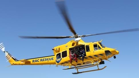 Article heading image for Traffic Crash in Dardanup