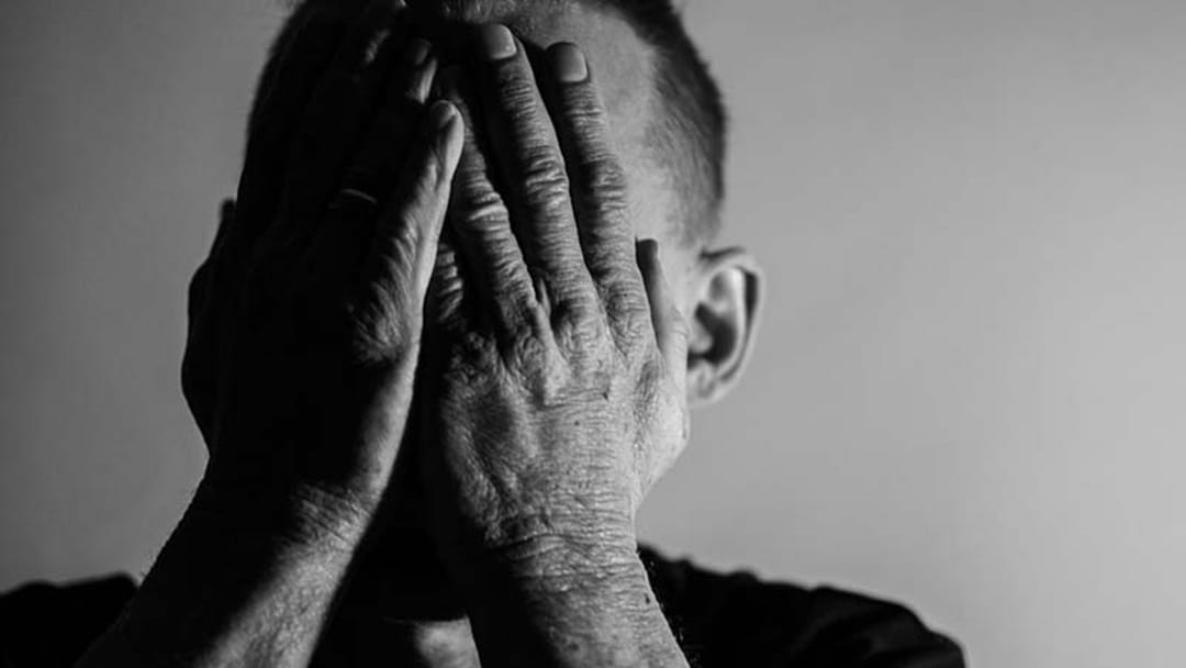 Depressed Fathers Could Be More Common Than We Previously Thought