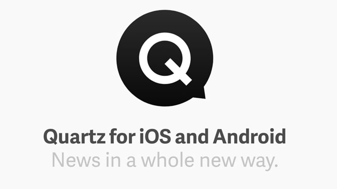 Quartz: A Newsfeed That's Just Awesome