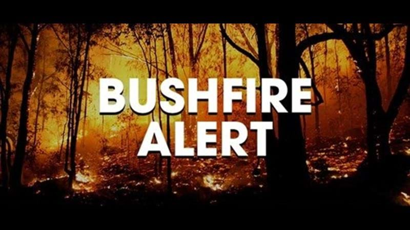 Article heading image for Bushfire Watch and Act for Parts of Augusta