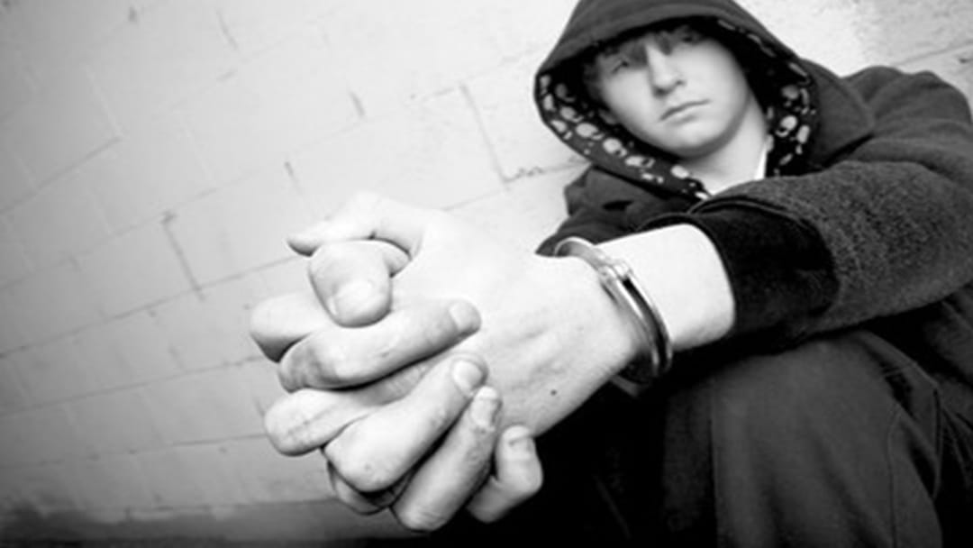 Juvenile Arrests on the Increase