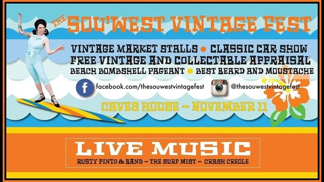 The Sou'West Vintage Fest 2017