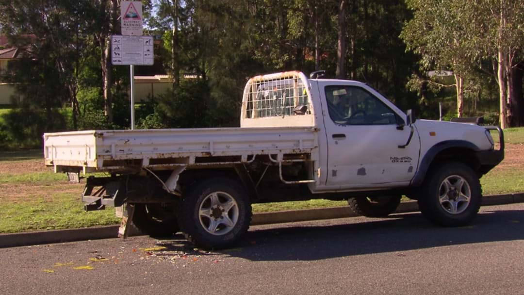 Teen Killed In Postie Bike Crash Near Maitland