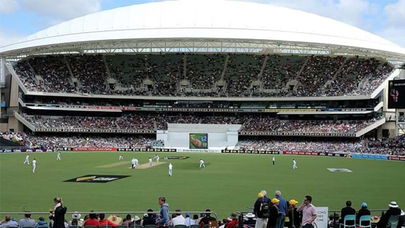 Article heading image for The Forecast For The Adelaide Test Is In