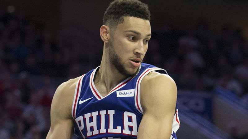 Sixers Look To Extend Win Streak To Six In Sacramento