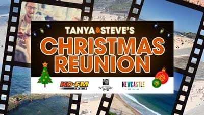 Tanya and Steve's Christmas Reunion