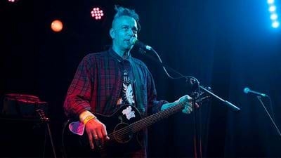 Former Faith No More Singer Chuck Mosley Dies