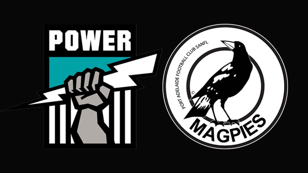 Former Magpie Returns To Coach Port Adelaide In 2018