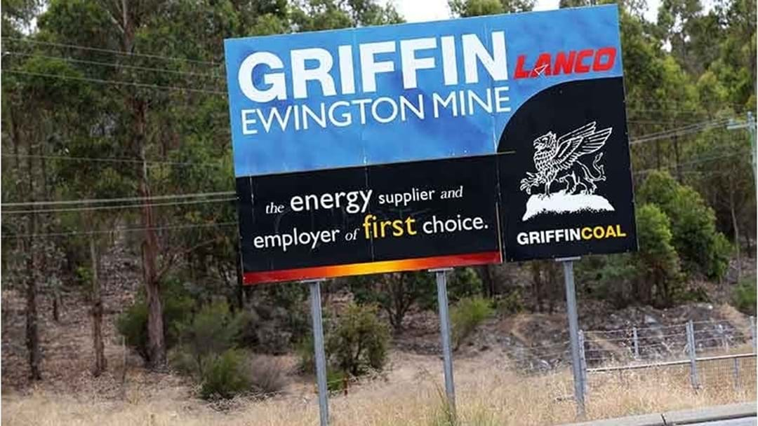 Workers Voting On Keeping Griffin Coal Afloat