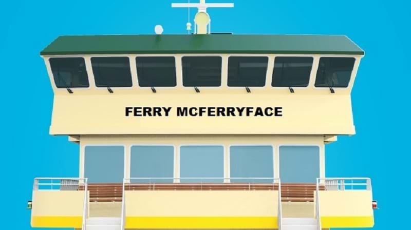 Article heading image for New Sydney Ferry Hits Harbour