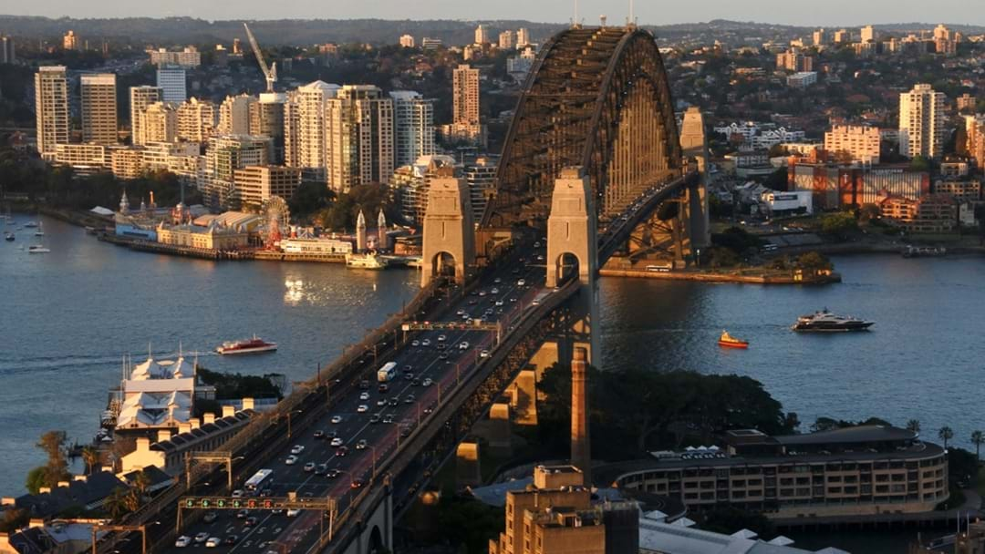 Sydney Transport Costs Are Absolutely Skyrocketing
