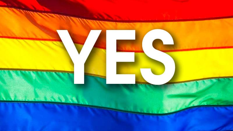 Article heading image for The New Marriage Laws Will Come Into Play Much Sooner Than You Think