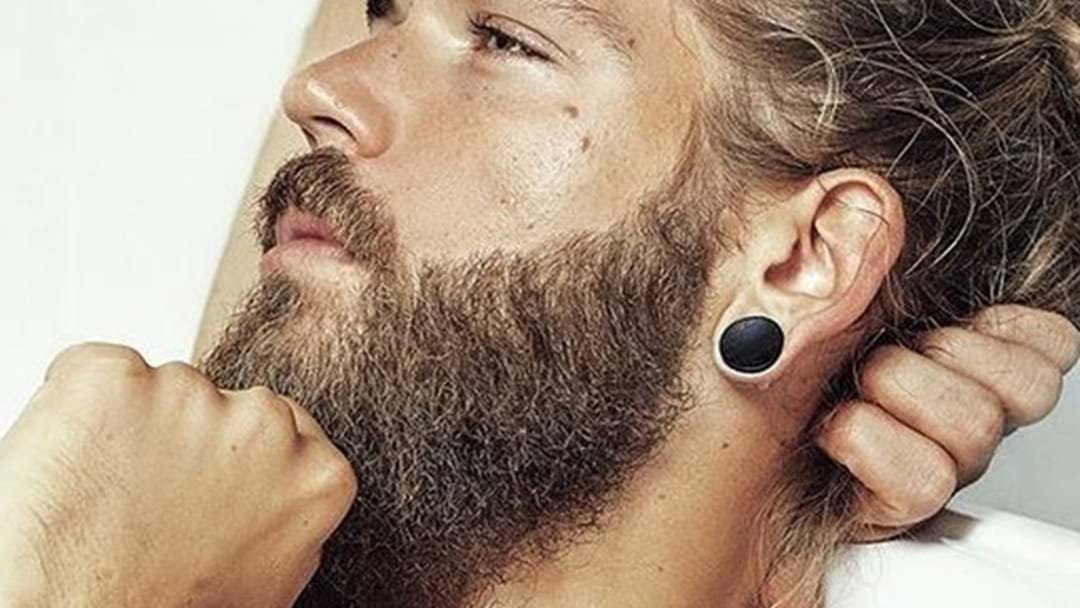 The Top Five Aussie Beard Styles Have Been Named