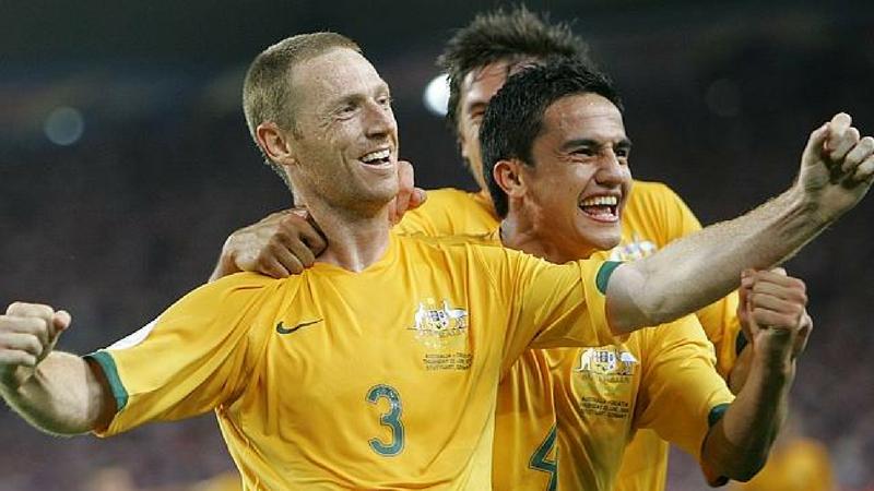 Article heading image for Former Socceroo Craig Moore talks to Lu & Matt!