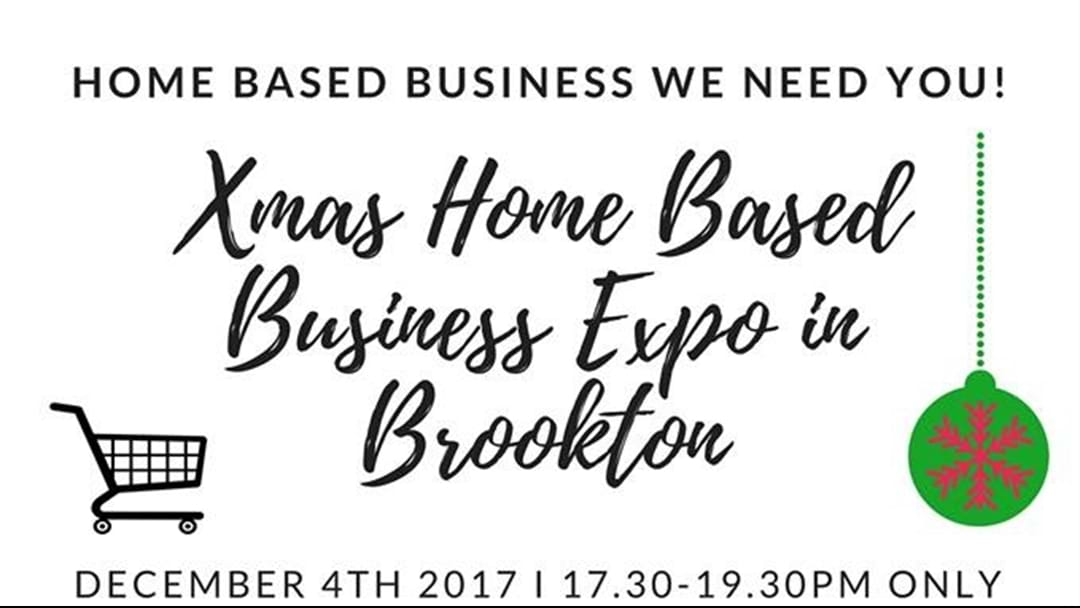 Xmas home based Expo
