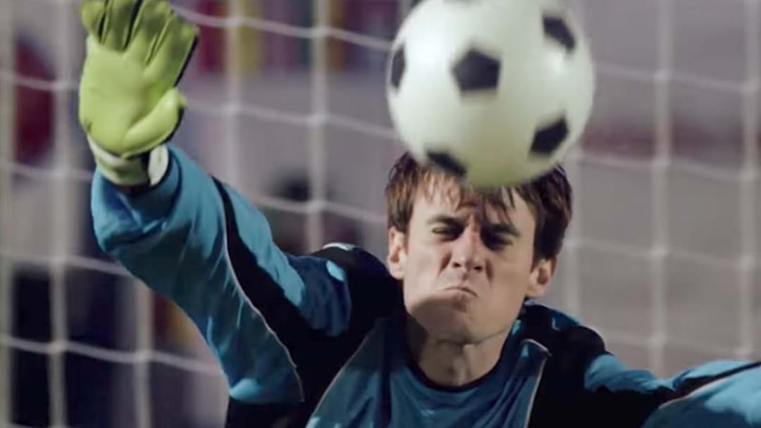 May The Socceroos Take The Spirit Of Scott Sterling Into Tonight's Do Or Die Game