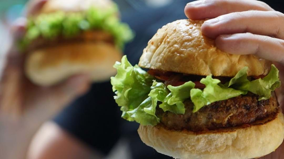Science Says... Eat More Burgers