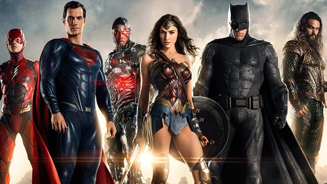 The Reviews For 'Justice League' Are In And They're Not Great