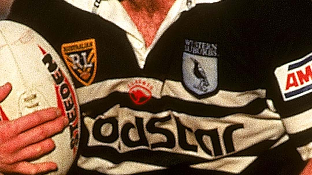 The Western Suburbs Magpies Return To League