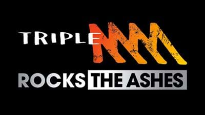 How To Listen To The Magellan Ashes On Triple M