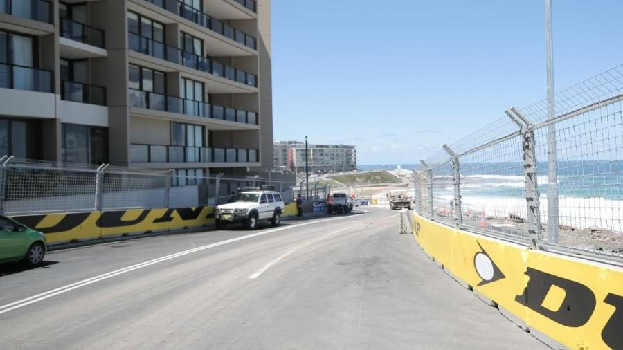 Article heading image for Everything A Coastie Needs To Know For The Newcastle 500