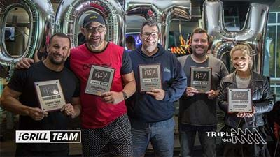 You Can Watch The Grill Team's Full 2000th Show Right Here!