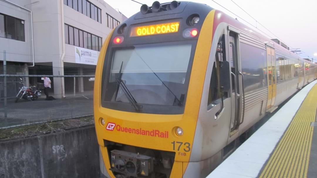 TRAIN GAIN: Drivers To Pocket Big Bonus For Simply Showing Up During Comm Games