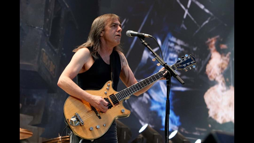 AC/DC Legend Malcolm Young Has Died