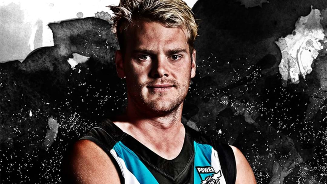 Jack Watts Says That Port Adelaide Is Closer To A Flag Than Melbourne