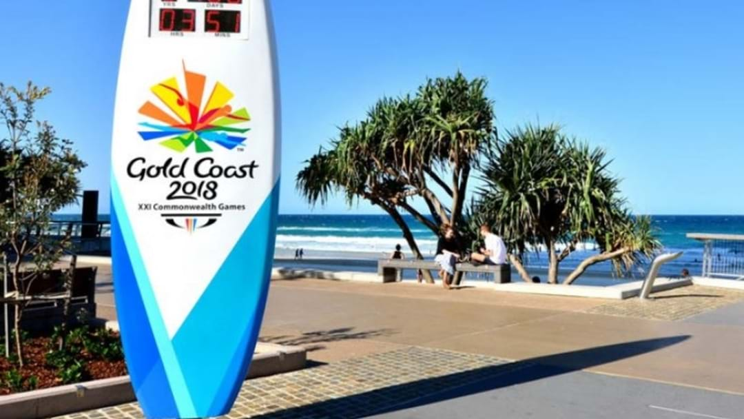 Gold Coast Suburb 'Not So Ready' For The Games