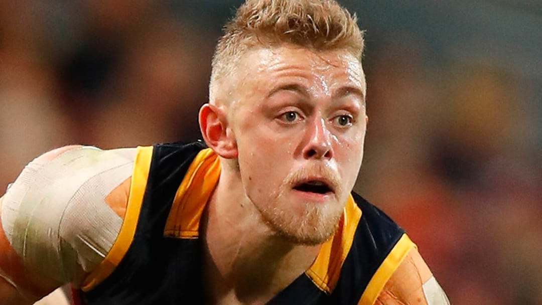 The AFL Captains Have Revealed Some Of The League's Weirdest Nicknames