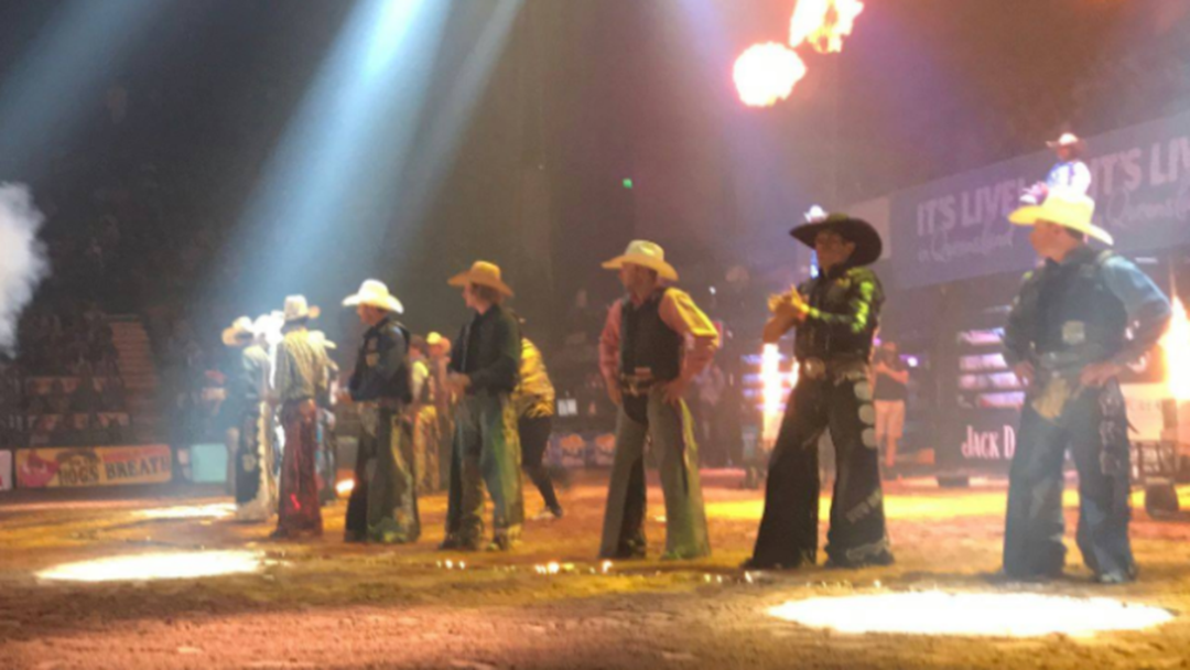 ANNOUNCED: PBR Finals To Be Held In Townsville