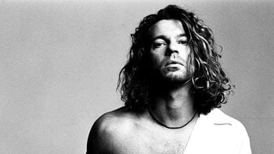 We remember Michael Hutchence