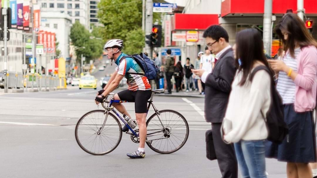 Majority Of Aussie Cyclists Don't Want To Wear Helmets