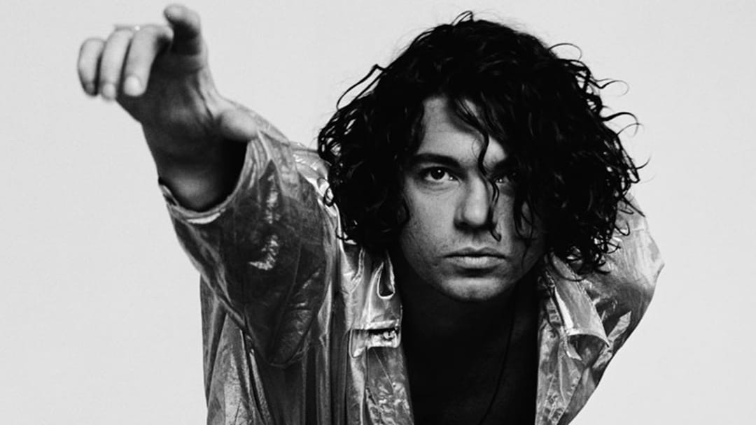 5 Songs About Michael Hutchence That You May Not Have Picked Up On