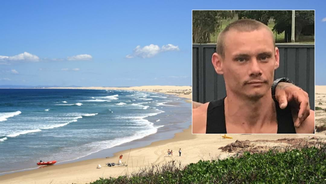 Body Found In Search For Missing Snorkeller